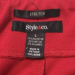 Style & Co Skirts - Style & Co. Skirt